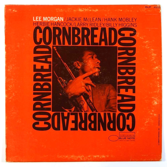 Cornbread by Lee Morgan 2