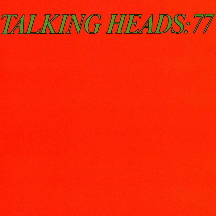 77 and Psycho Killer/Pulled EP by Talking Heads 3