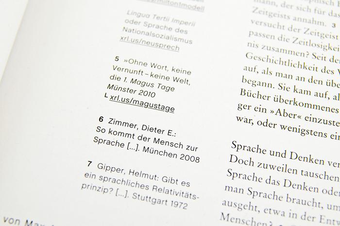 WHO but. Magazin der Fakultät Design an der THNürnberg Georg Simon Ohm 4
