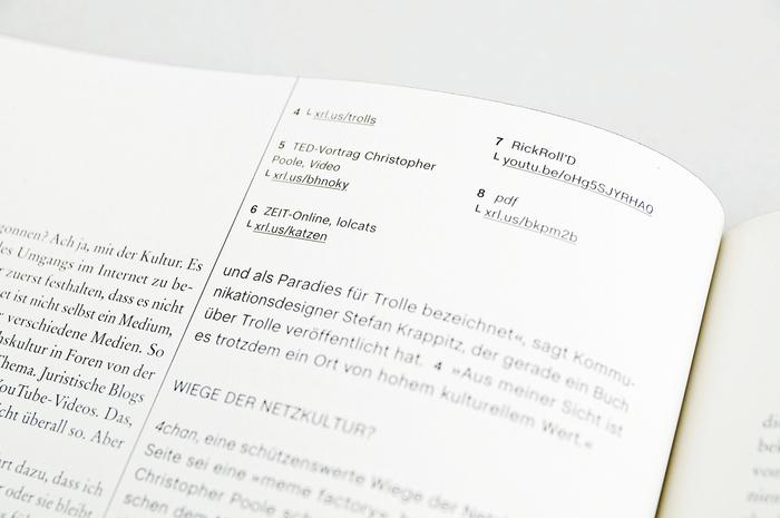 WHO but. Magazin der Fakultät Design an der THNürnberg Georg Simon Ohm 6