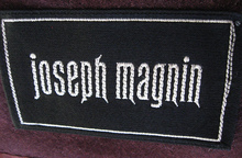 Joseph Magnin clothing label