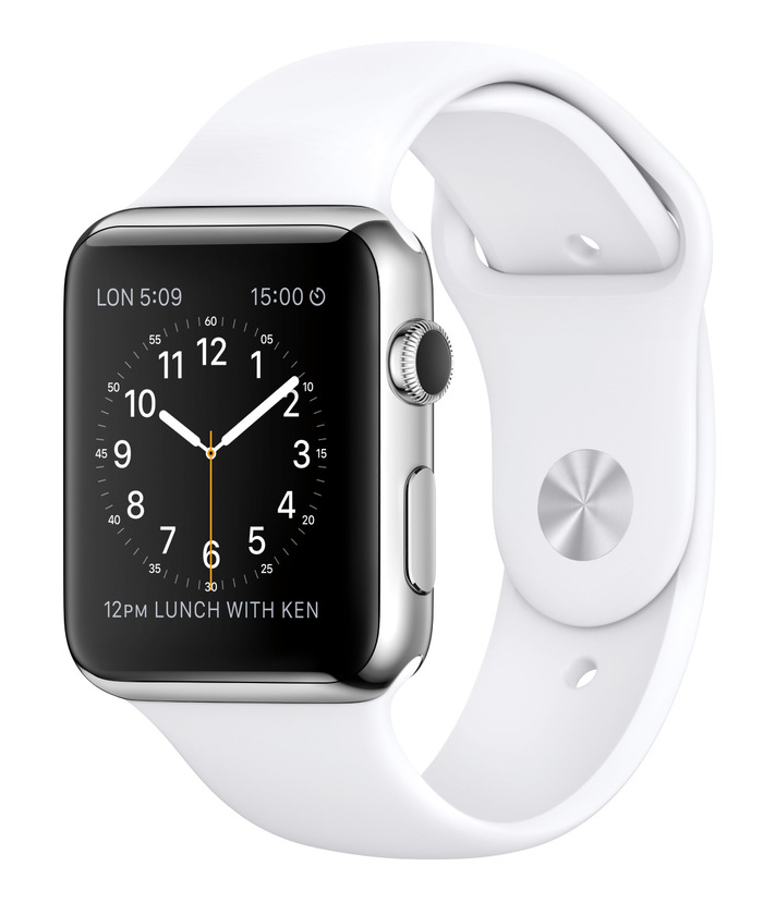 Apple Watch OS (watchOS) 3