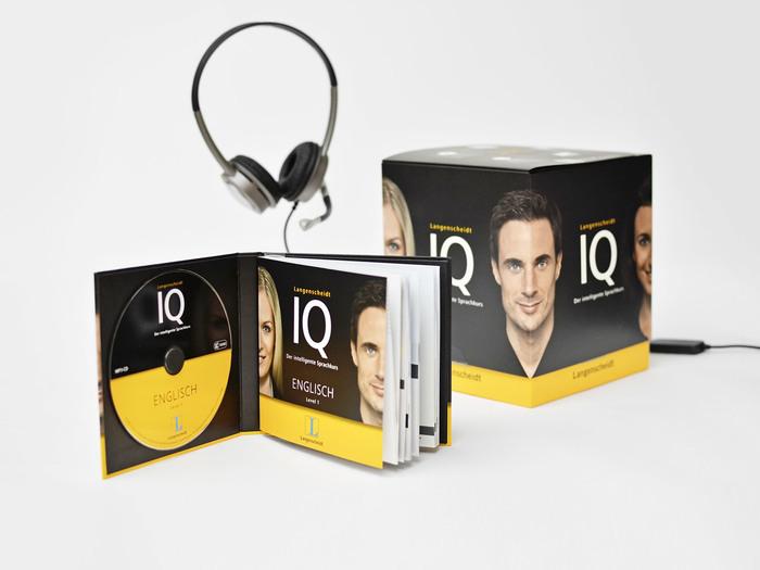 Langenscheidt IQ 1