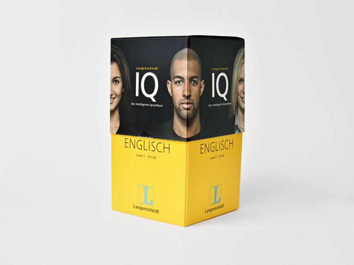 Langenscheidt IQ 2
