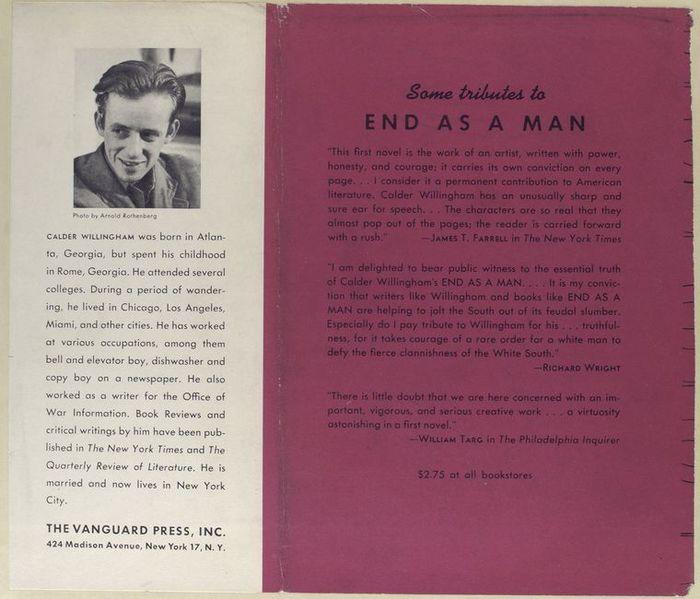 End as a Man 2