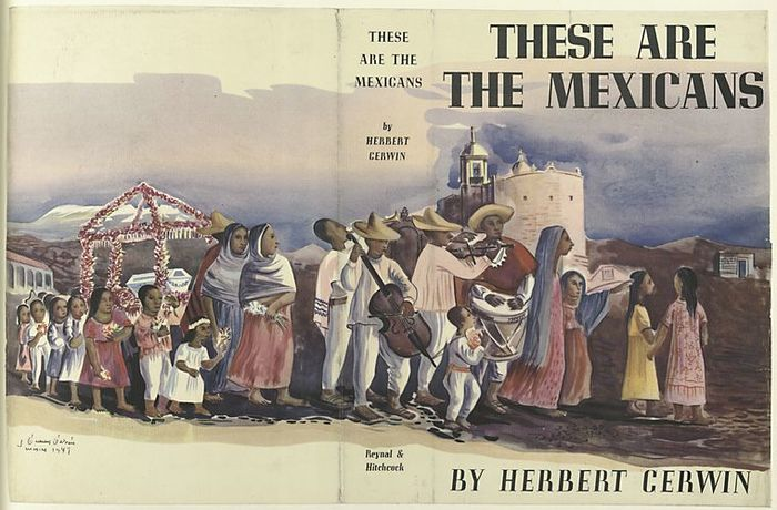 These are the Mexicans