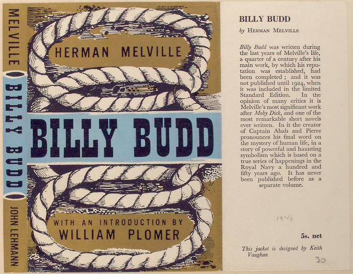 Billy Budd, John Lehmann edition