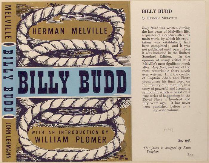 Billy Budd, John Lehmann edition