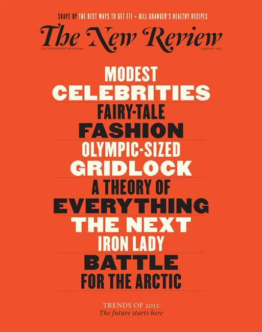 The New Review 2