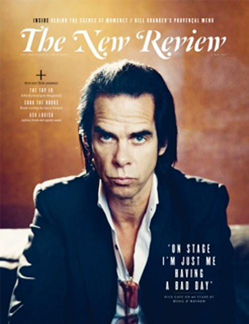 The New Review 4