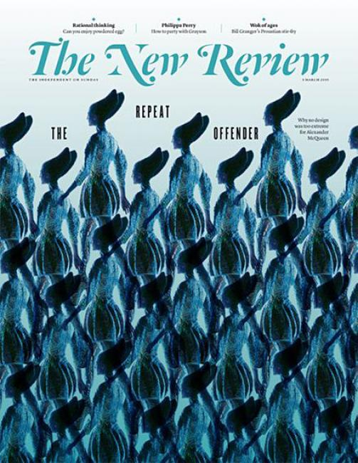 The New Review 7