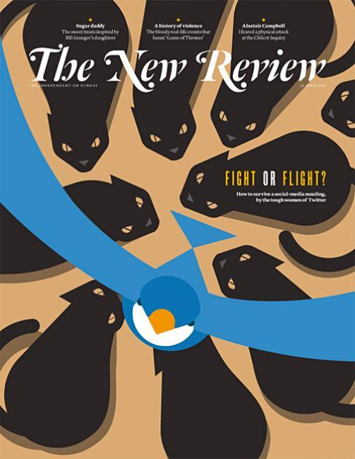 The New Review 8