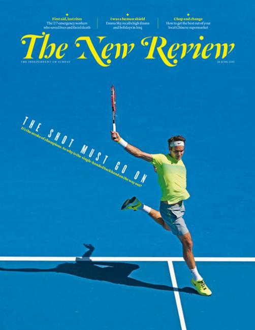 The New Review 10
