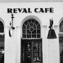 Reval Café Tallinn