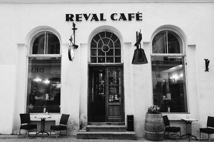 Reval Café Tallinn 1