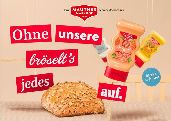 Mautner Markhof 2015 ad campaign 2