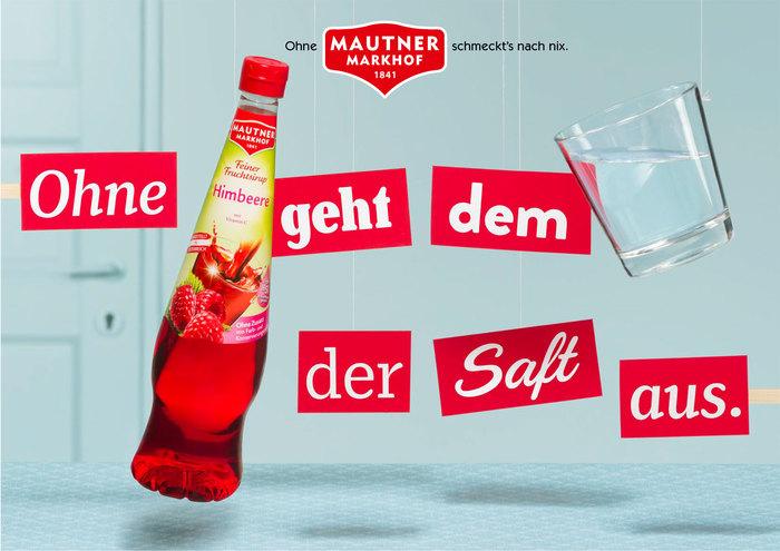 Mautner Markhof 2015 ad campaign 3