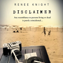 <cite>Disclaimer</cite> by Renee Knight