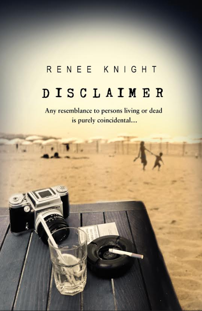 Disclaimer by Renee Knight 1