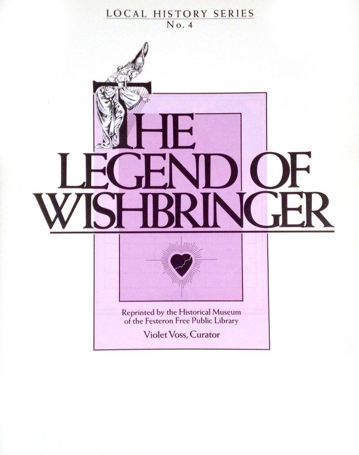 Wishbringer by Infocom 3