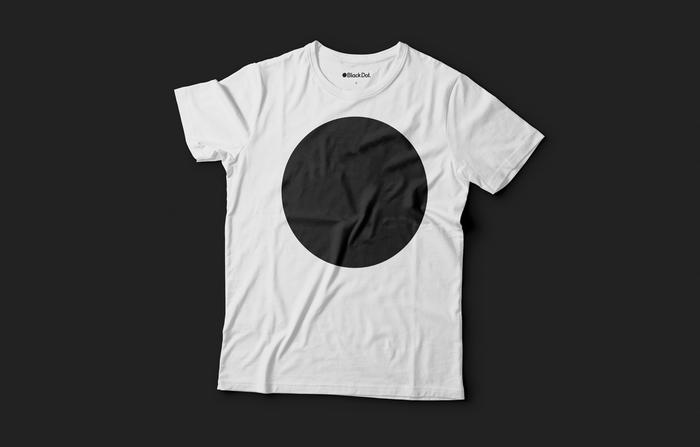 Black Dot 3