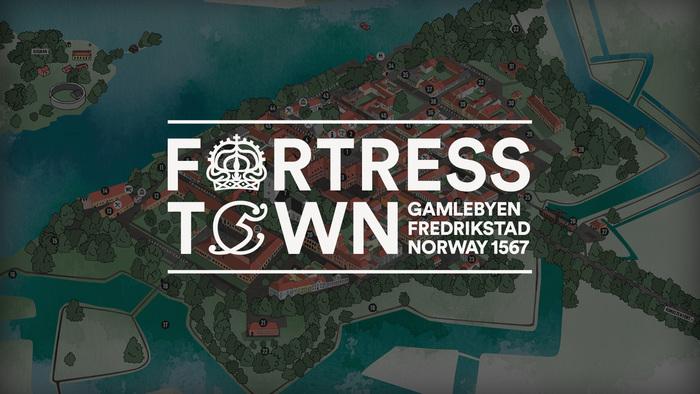 Fredrikstad Fortress Town 4