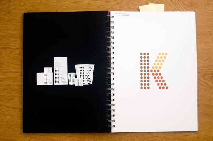 The Krystal Company, 1970s rebranding 3