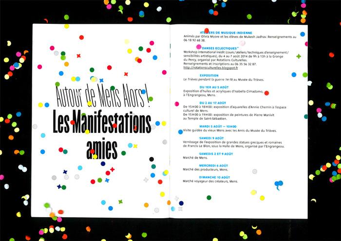 Mens Alors! 2014 2