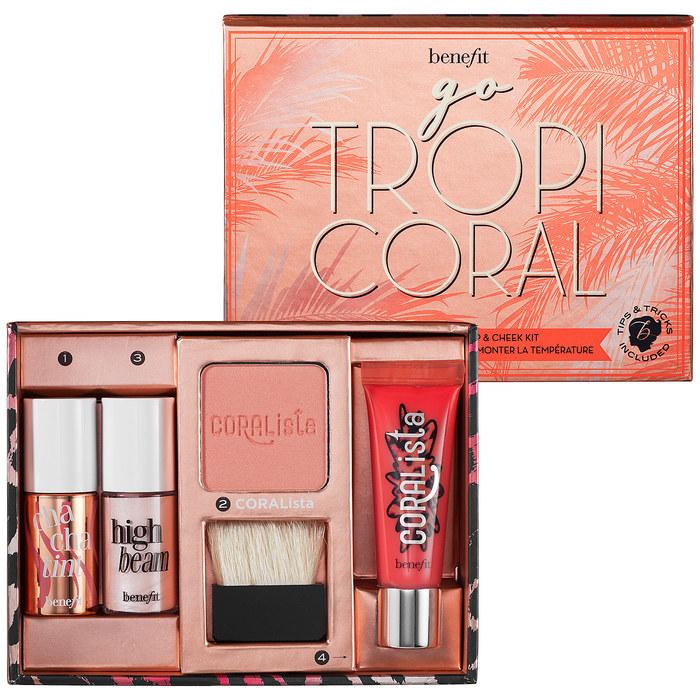 Benefit Beauty Kits 1