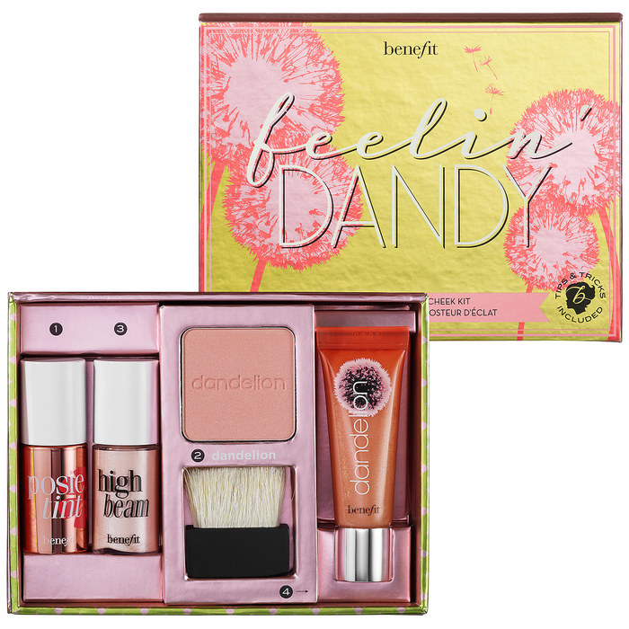 Benefit Beauty Kits 3