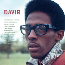 <cite>The Unreleased Album </cite>by David Ruffin