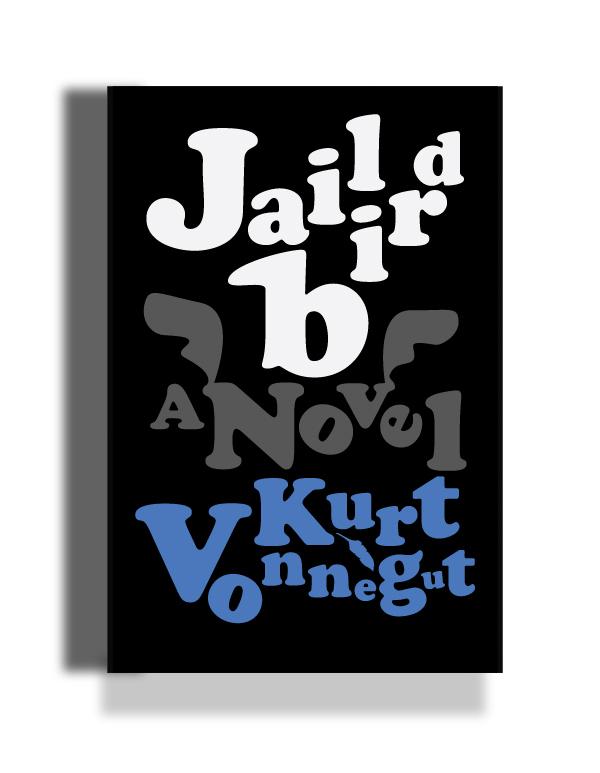 Kurt Vonnegut book covers 4