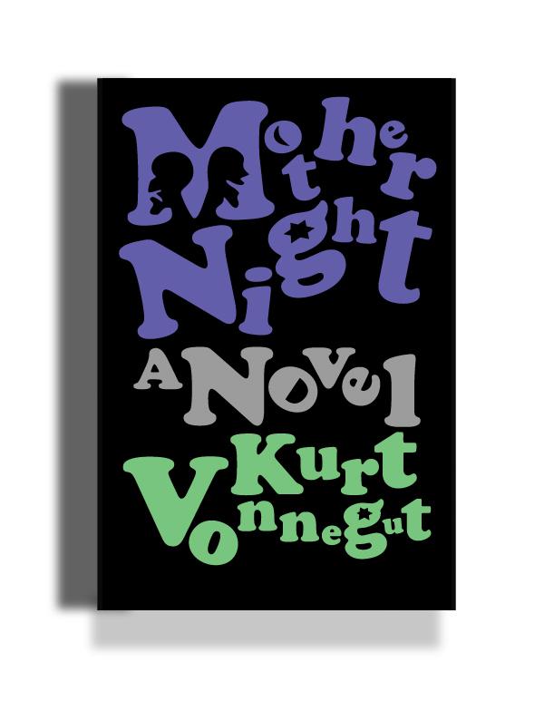 Kurt Vonnegut book covers 6