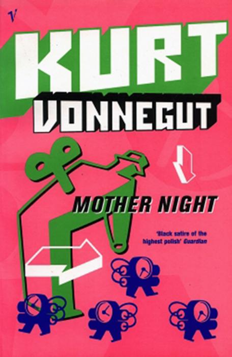Kurt Vonnegut, Vintage edition 1