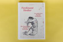 Ferdinand Hodler catalog,Musée Jenisch Vevey