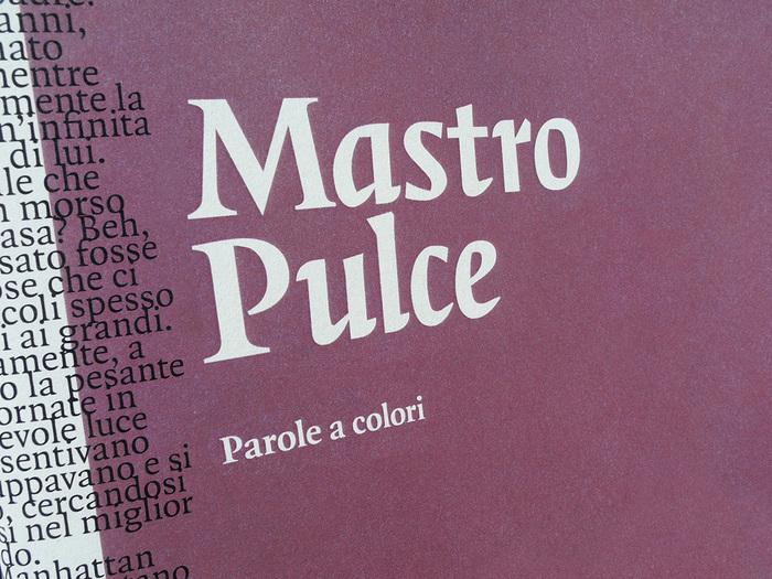Mastro Pulce 1