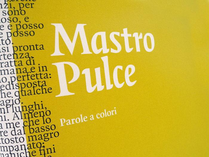 Mastro Pulce 3