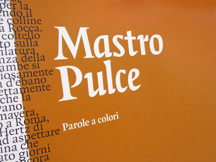 Mastro Pulce 6