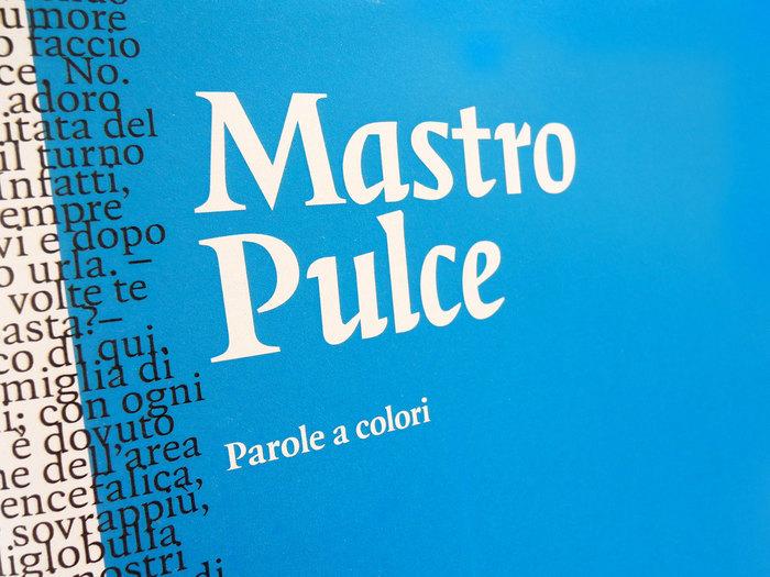 Mastro Pulce 10
