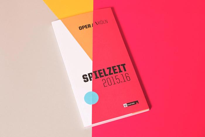 Oper Köln 1