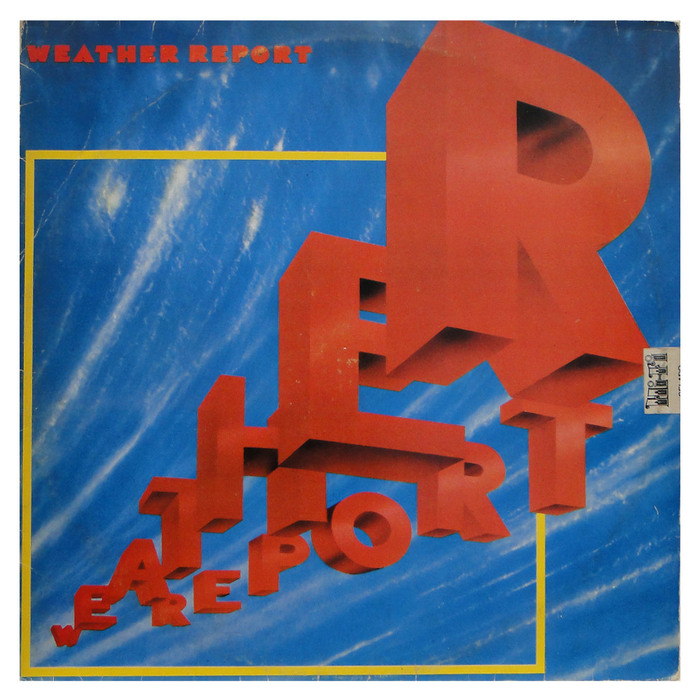 Weather Report by Weather Report 2