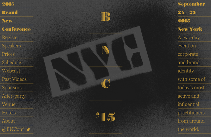 2015 Brand New Conference 6