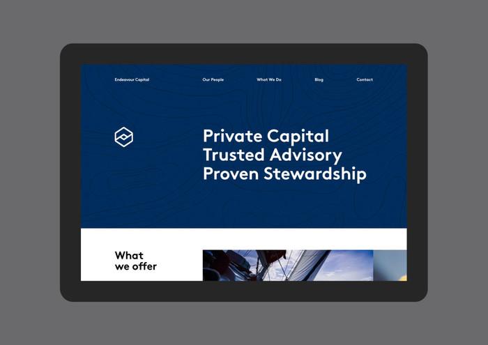 Endeavour Capital 4