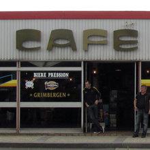 Café de la Gare, Brest