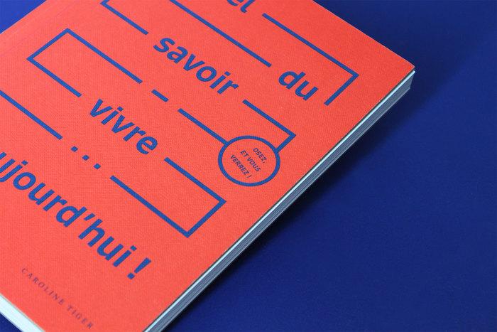 Manuel Du Savoir-Vivre … D'aujourd'hui! 4
