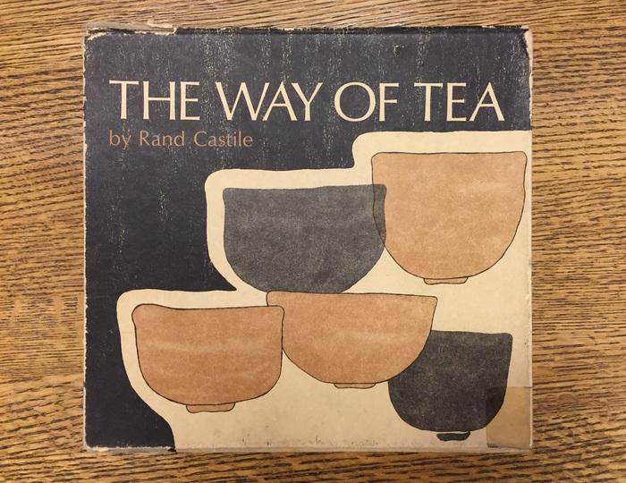 The Way of Tea 1