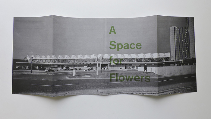 A Space for Flowers 1