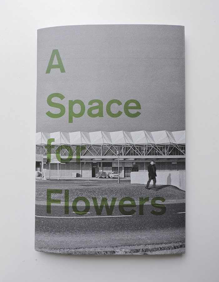 A Space for Flowers 7