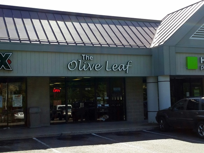 The Olive Leaf, Bloomington 1