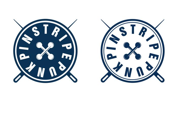 Pinstripe Punk 2